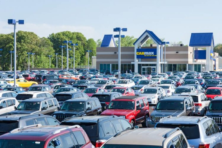 20 Things You Didn't Know About CarMax