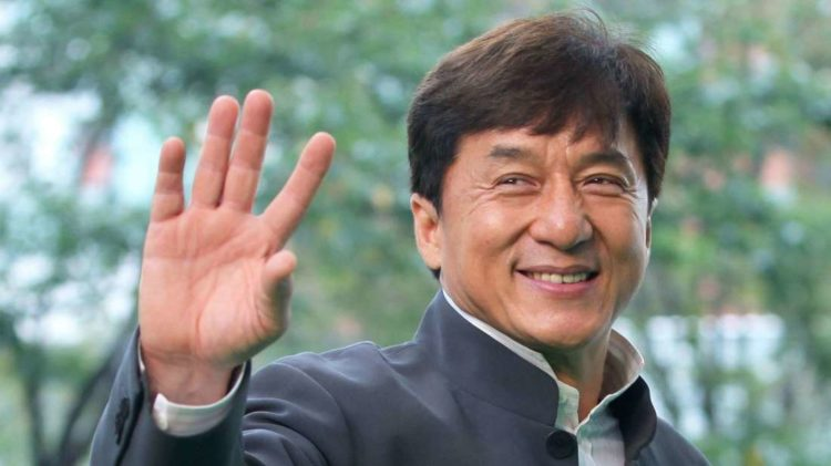 How Jackie Chan Achiev...