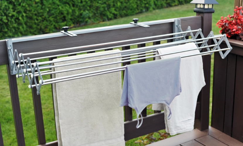The Five Best Laundry Drying Racks on the Market Today