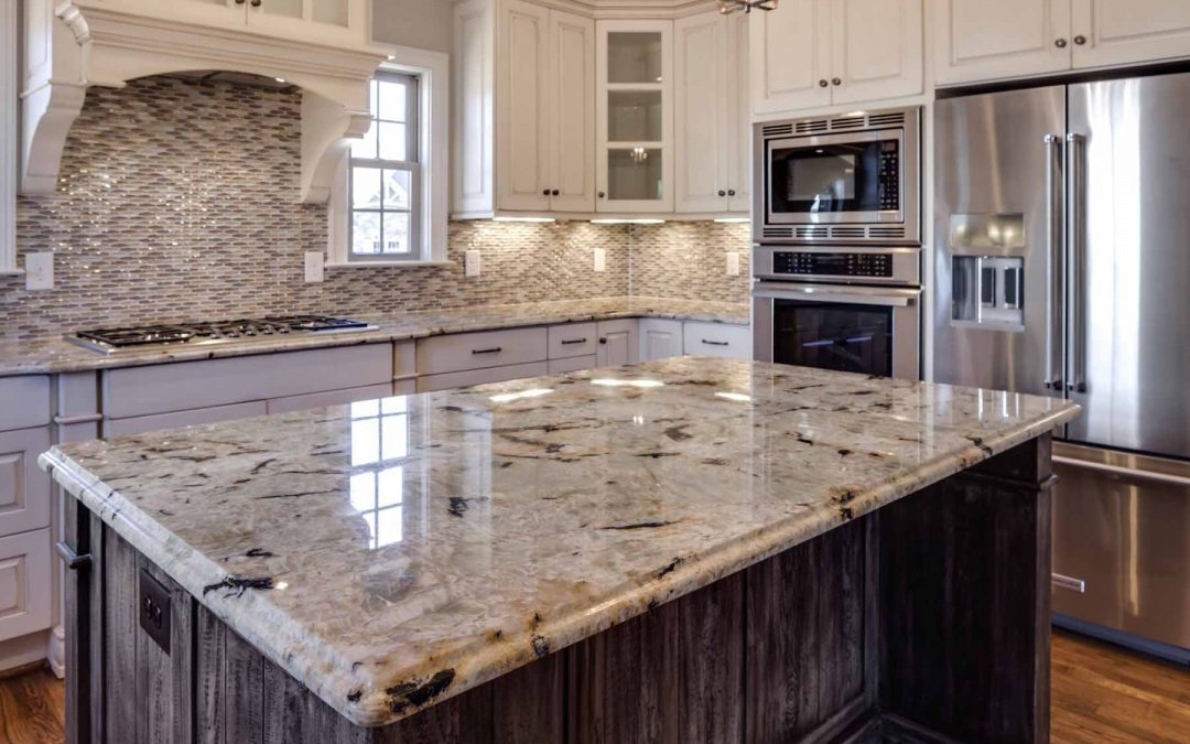 Kitchen Countertop Prices: How Much Do Granite Countertops Cost?