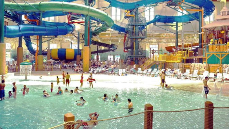 20 Things You Didn't Know About Great Wolf Lodge