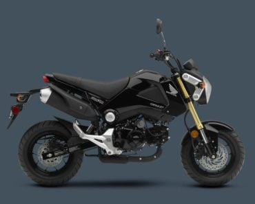 The History and Evolution of the Honda Grom