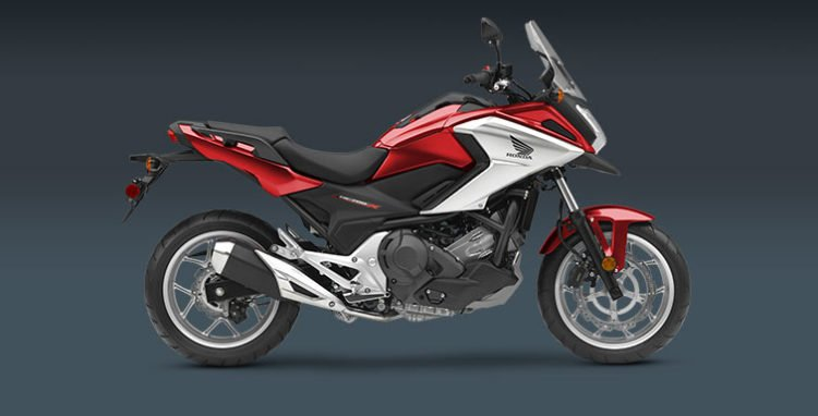 10 things you didn 39 t know about the honda nc700x. Black Bedroom Furniture Sets. Home Design Ideas