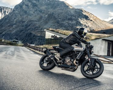 20 Things You Didn't Know About Husqvarna Motorcycles