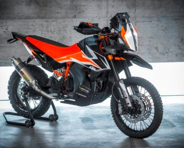 20 Things You Didn't Know About KTM Motorcycles
