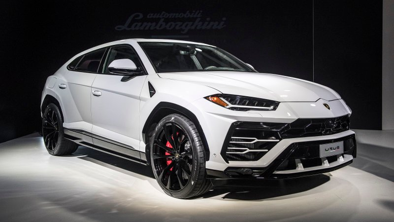 10 Things You Didn T Know About The Lamborghini Urus