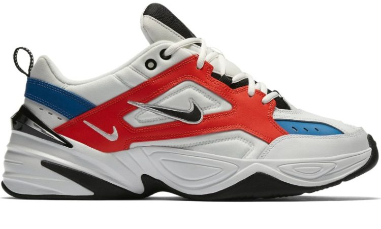 Catedral Lo dudo Movimiento  10 Things You Didn't Know about the Nike M2K Tekno