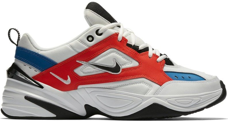 9df227e628c 10 Things You Didn't Know about the Nike M2K Tekno