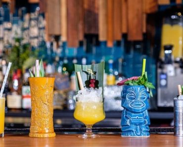 8 Must-Visit Tiki Bars in the U.S.