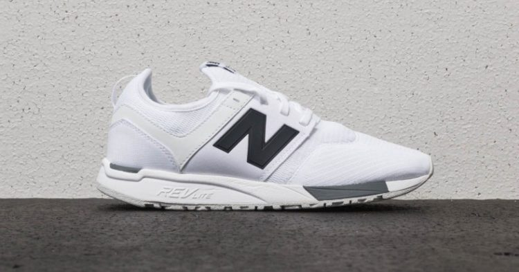 51f23a17b96 20 Things You Didn't Know about New Balance