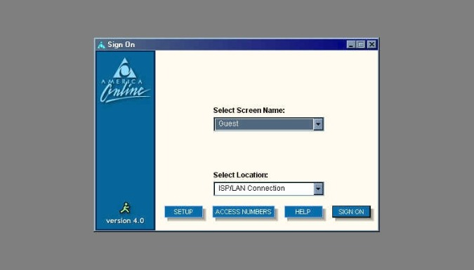 The History and Evolution of AOL Mail