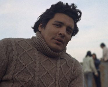 20 Things You Didn't Know about Activist Richard Oakes