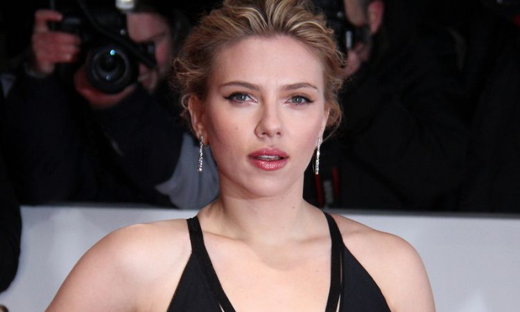 Scarlett Johansson Net Worth 140 Million Updated For 2020