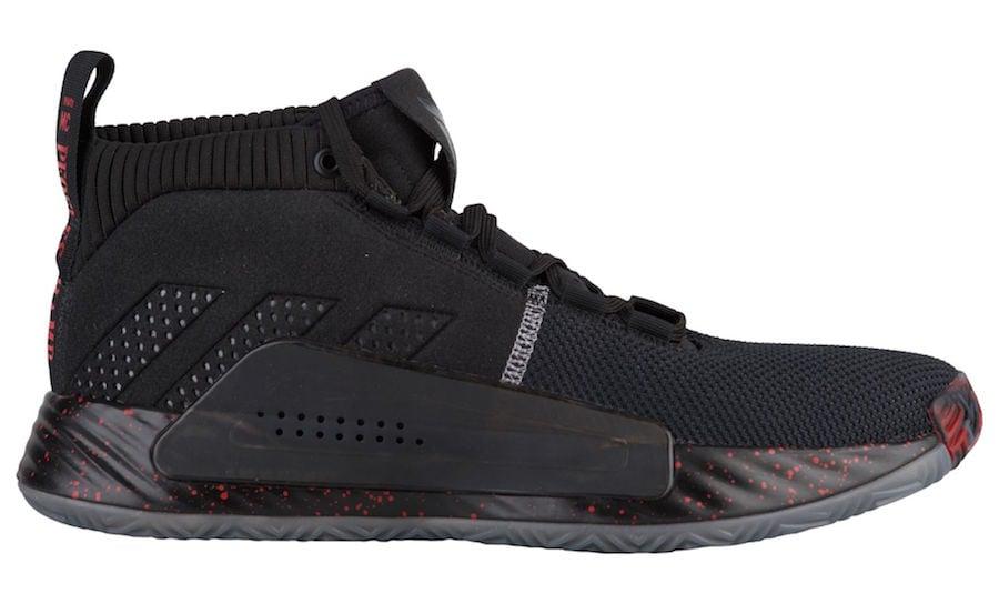 Adidas Dame 5 Signature Shoe