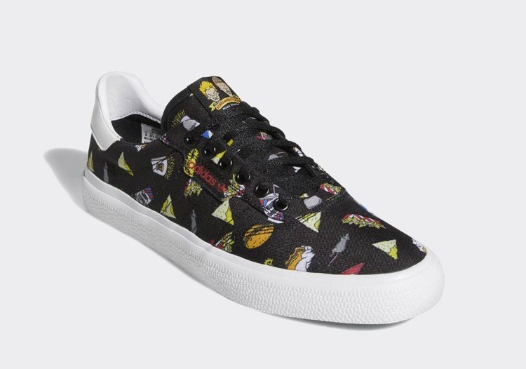 Everything You Need to Know about the Beavis and Butthead Adidas Shoe 6cb4b796862a
