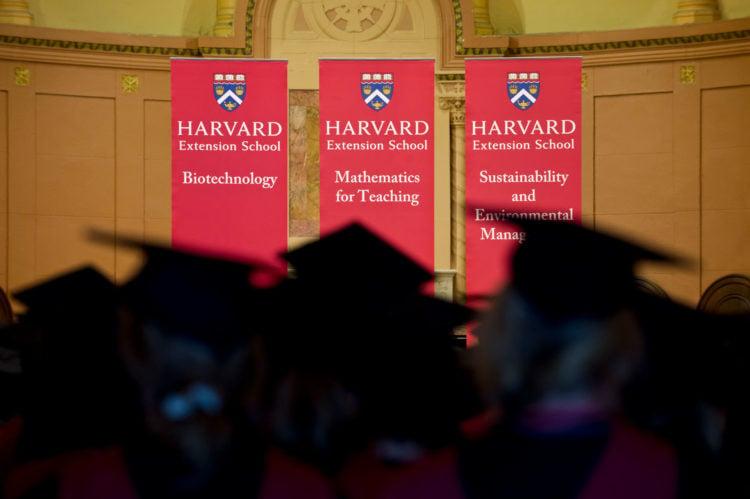 Misconceptions Regarding The Harvard Extension School