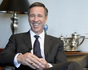 10 Things You Didn't Know about Marriott International CEO Arne Sorenson