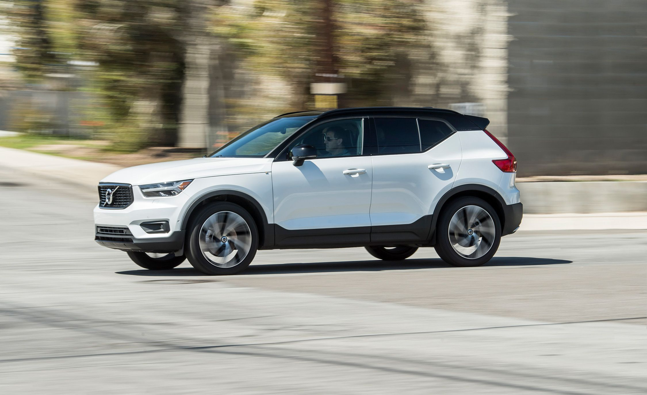 10 Things You Didn't Know About the 2019 Volvo XC40