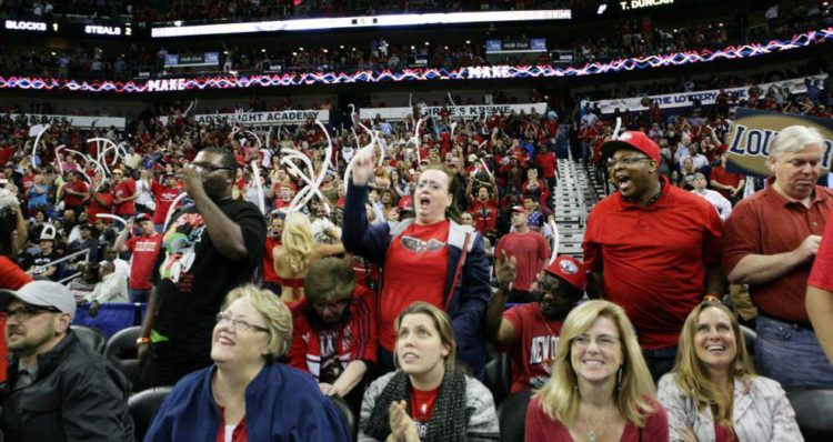 How Much Does It Cost To Attend A New Orleans Pelicans Game