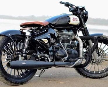 10 Things You Didn't Know About Royal Enfield