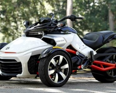 10 Things You Didn't Know About the Can-Am Spyder