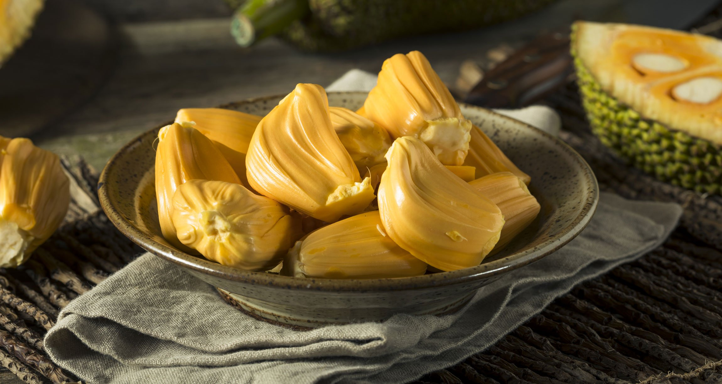 The Amazing Health Benefits of the Jackfruit