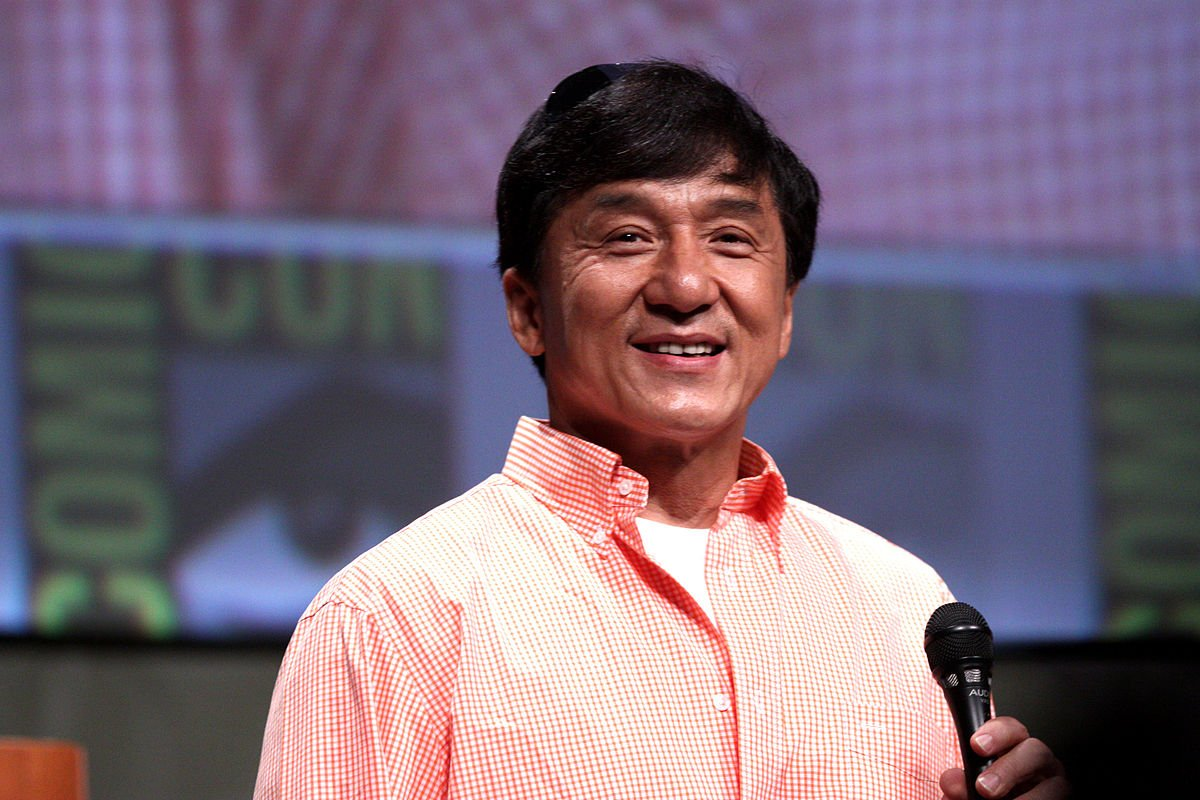 Jackie Chan's Net Worth is $350 Million (Updated For 2020)