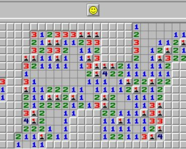 20 Things You Didn't Know about Minesweeper