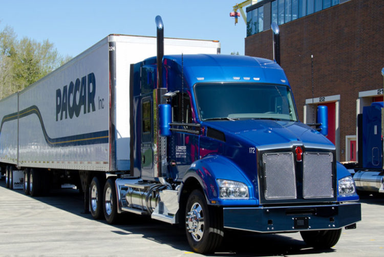 10 Things You Didn't Know About Paccar CEO Ronald E. Armstrong