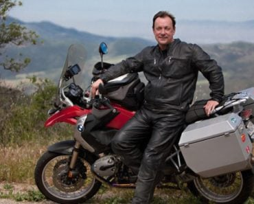 How Neil Peart Became a Big Name in Motorcycles