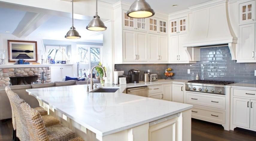 how much do quartz countertops cost. Black Bedroom Furniture Sets. Home Design Ideas