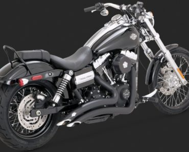 10 Things You Didn't Know About Vance & Hines