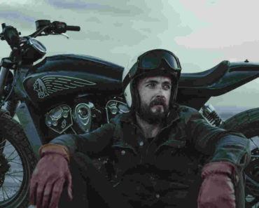How Justin Chatwin Became a Big Name in Motorcycles