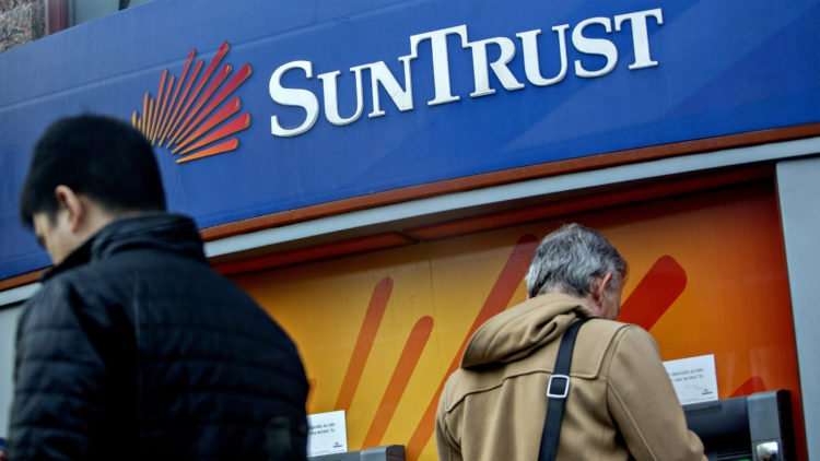 20 Things You Didn't Know about Suntrust Banks