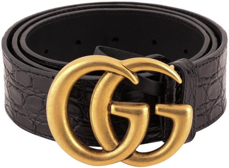 a5defa6c9 The 5 Most Expensive Gucci Belts That Money Can Buy