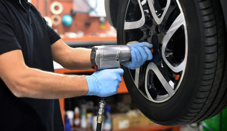 How Much Is A Tire Rotation >> How Much Does A Tire Rotation Cost