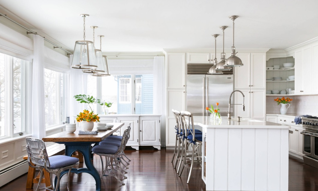 Where Your Money Goes In A Kitchen Remodel: How Much Does A Kitchen Remodel Cost?