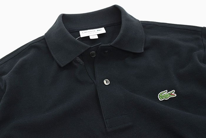 79eb87bf9 Lacoste is a retail clothing store that is well-known as a leader in preppy  brands. It's been in business for more than eight decades.
