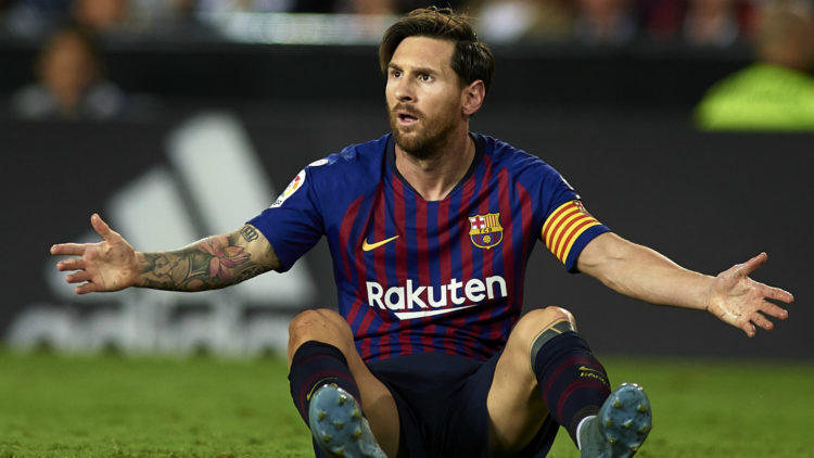 58a14af76d4 How Lionel Messi Achieved a Net Worth of  400 Million