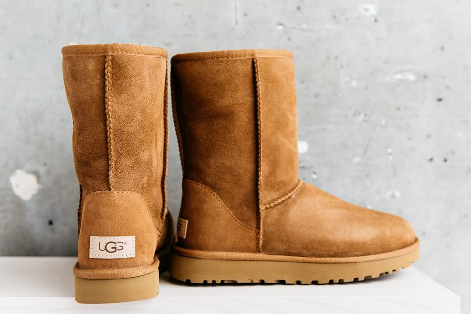 20 Things You Didn't Know about Uggs