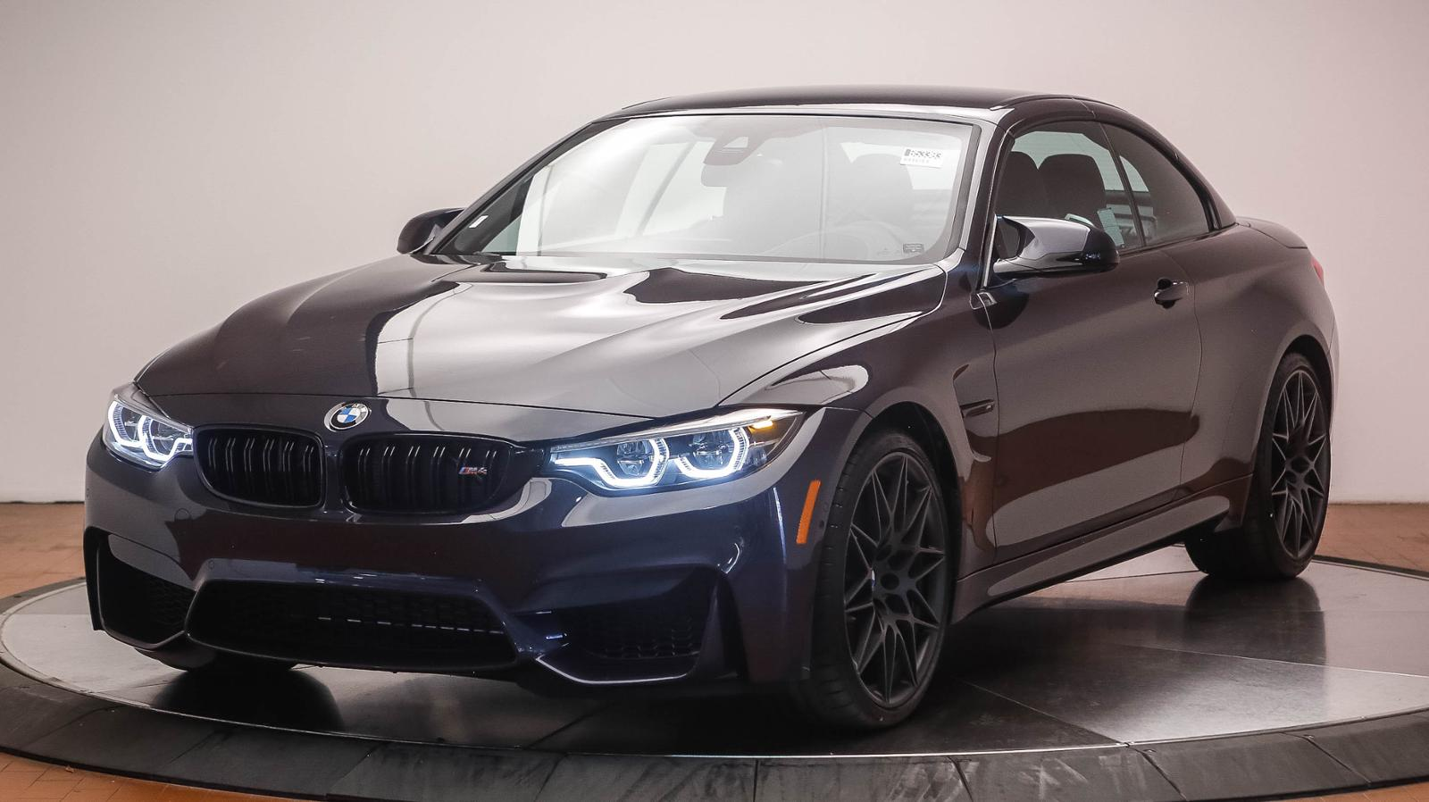 The History And Evolution Of The Bmw M4