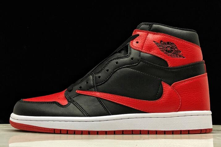 f61f1ff01be0 Nike is still number one when it comes to the most highly anticipated shoe  that s set for release in 2011. It s the Travis Scott Air Jordan 1 Retro  High OG.