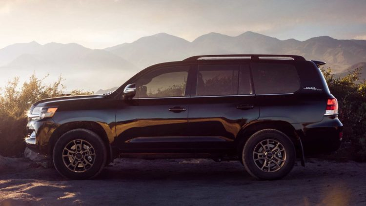 The Top 10 Suvs To Look Out For In 2020