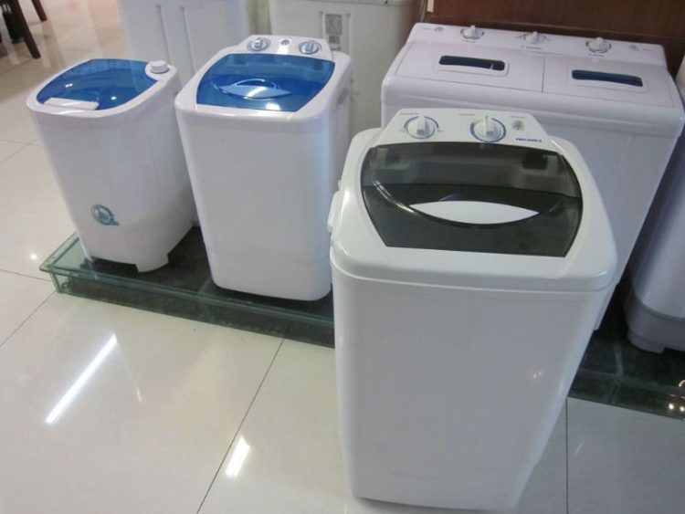 The Five Best Mini Washing Machines on the Market Today