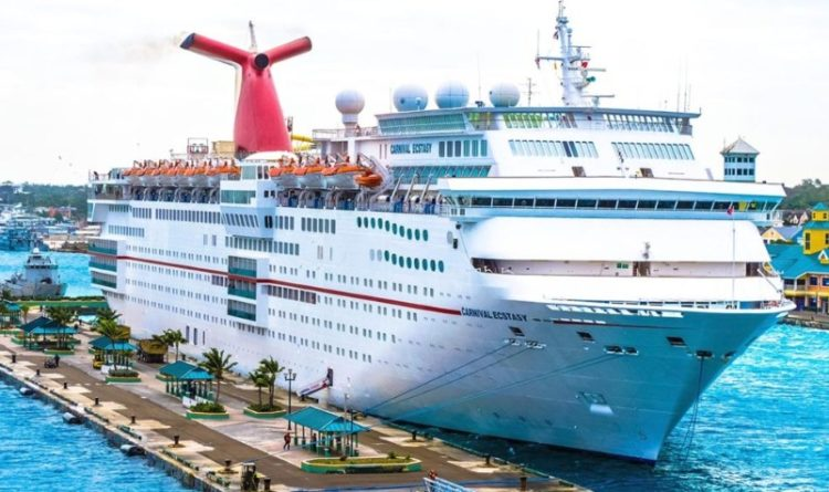 Carnival Cruise Line >> 20 Things You Didn T Know About Carnival Cruise Line