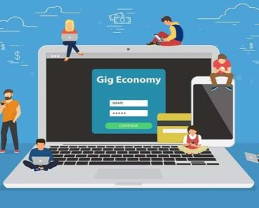 Build the Future of Work and Tap into Today's GIG Economy: At Your Pace