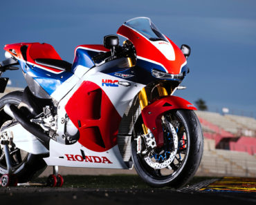 The 10 Best Sportbikes of the 90s
