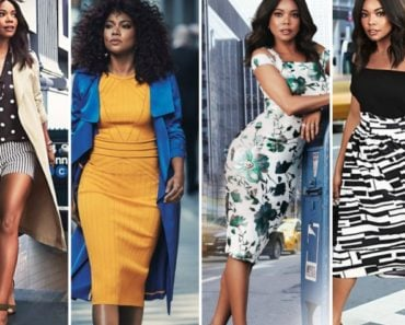 How Gabrielle Union Made a Name for Herself in the Fashion Industry