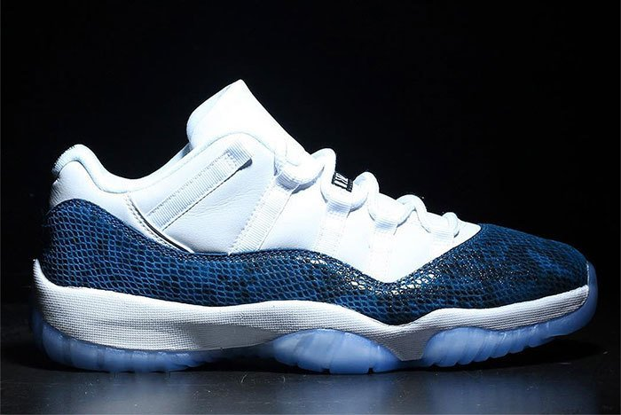 1b14726ab973b8 How could it be possible that an Air Jordan wouldn t make the top five of the  most highly anticipated list. The new Jordan 11 Bred for Holiday featuring  the ...