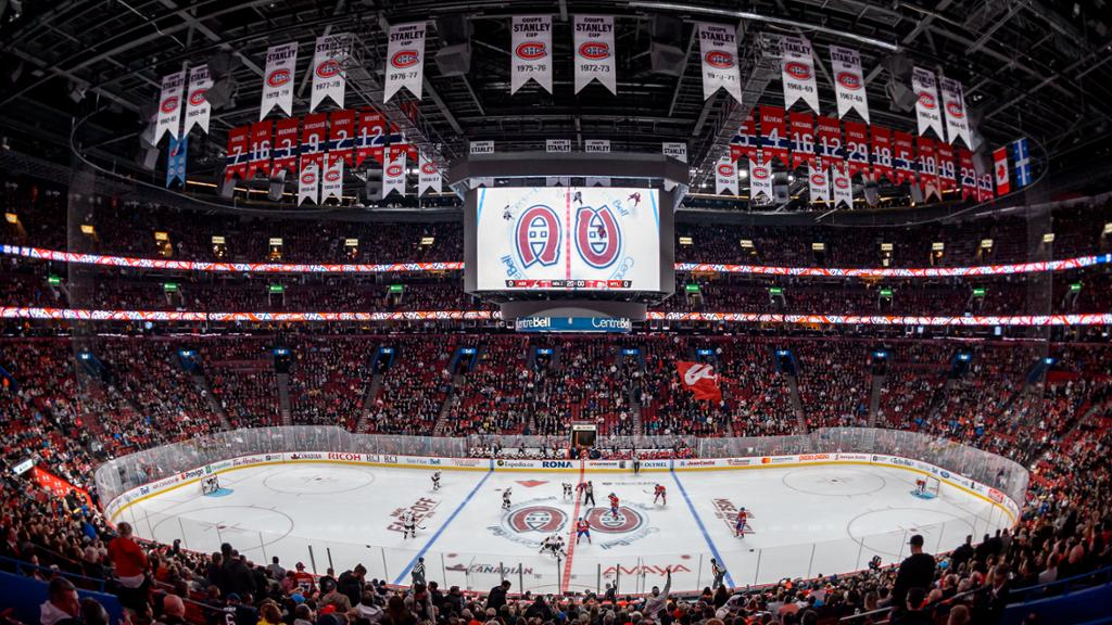 How Much Does It Cost to Attend a Montreal Canadiens Game?